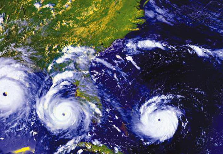 huracan18 ART 80: PREDICCIÓN TEMPORADA  HURACANES 2018 EN EL ATLÁNTICO y PÁCIFICO CENTRAL