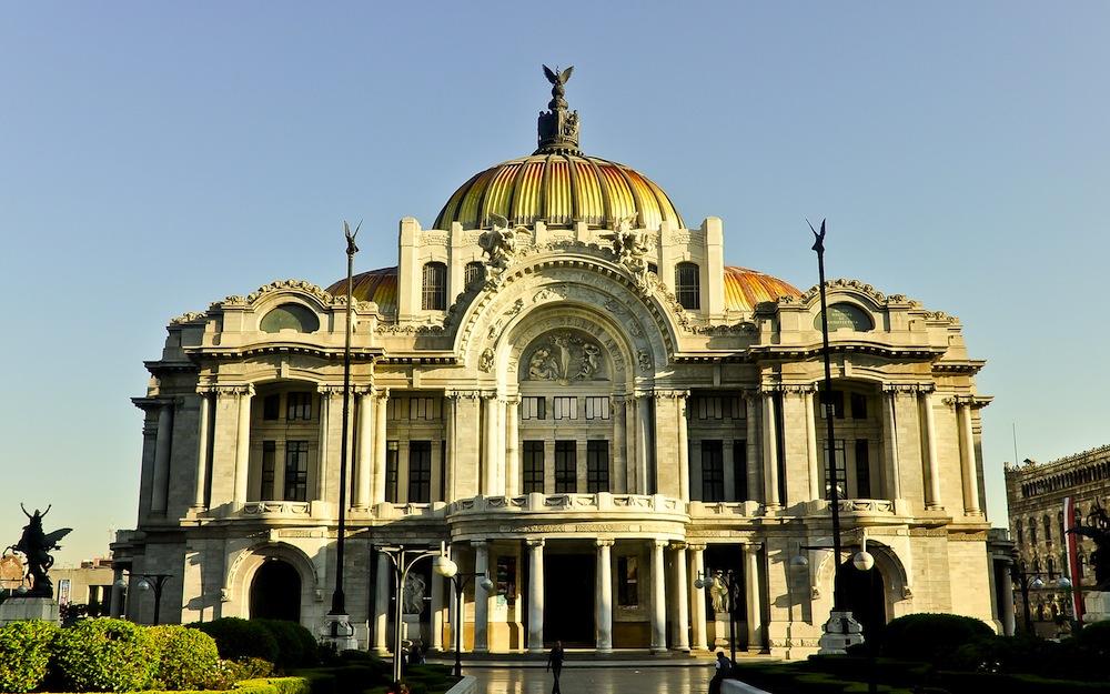 %name ART 109: VIAJANDO: EL TIEMPO EN TU DESTINO CIUDAD DE MÉXICO