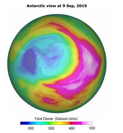 1569851229 829 estado de la capa de ozono y su relacion con el cambio climatico agencia estatal de meteorologa Estado de la capa de ozono y su relación con el cambio climático   Agencia Estatal de Meteorologa