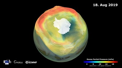 estado de la capa de ozono y su relacion con el cambio climatico agencia estatal de meteorologa Estado de la capa de ozono y su relación con el cambio climático   Agencia Estatal de Meteorologa