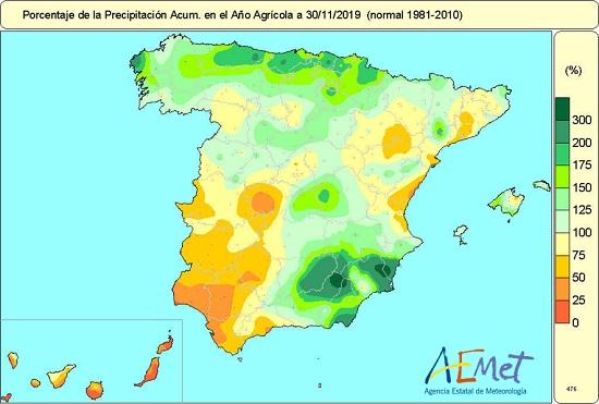 1576693396 207 el calor como nueva normalidad agencia estatal de meteorologa El calor como nueva normalidad   Agencia Estatal de Meteorologa