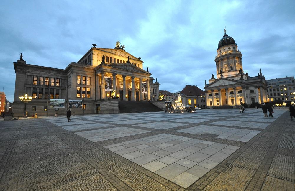 berlingendarmenmarkt ART 159: VIAJANDO: EL TIEMPO EN TU DESTINO BERLÍN