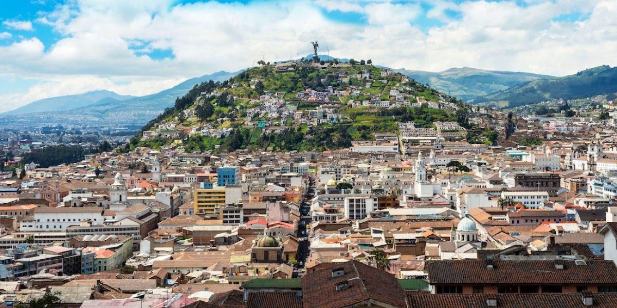 quitopanecillo ART 183: VIAJANDO: EL TIEMPO EN TU DESTINO QUITO/ECUADOR