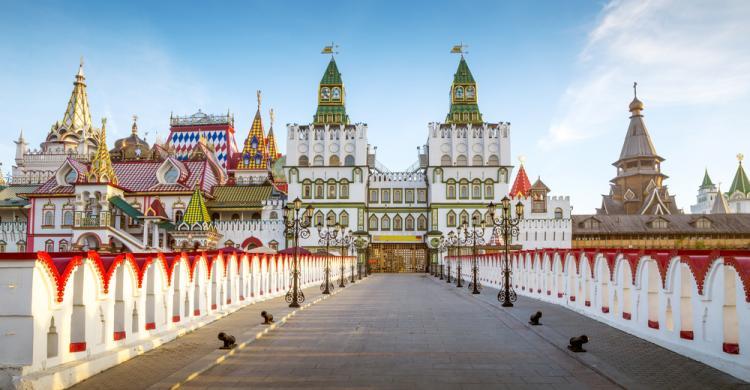 moscumercadoizmailovo ART 197: VIAJANDO: EL TIEMPO EN TU DESTINO MOSCÚ