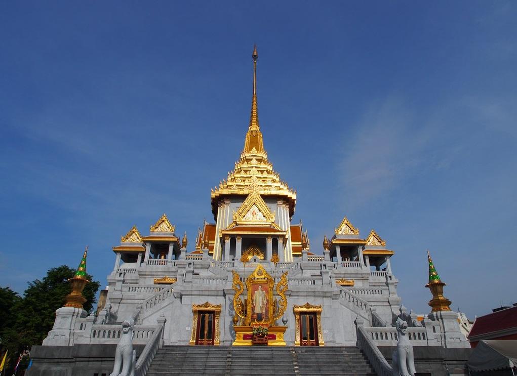 bangkokwattraimit ART 199: VIAJANDO: EL TIEMPO EN TU DESTINO BANGKOK 2/2