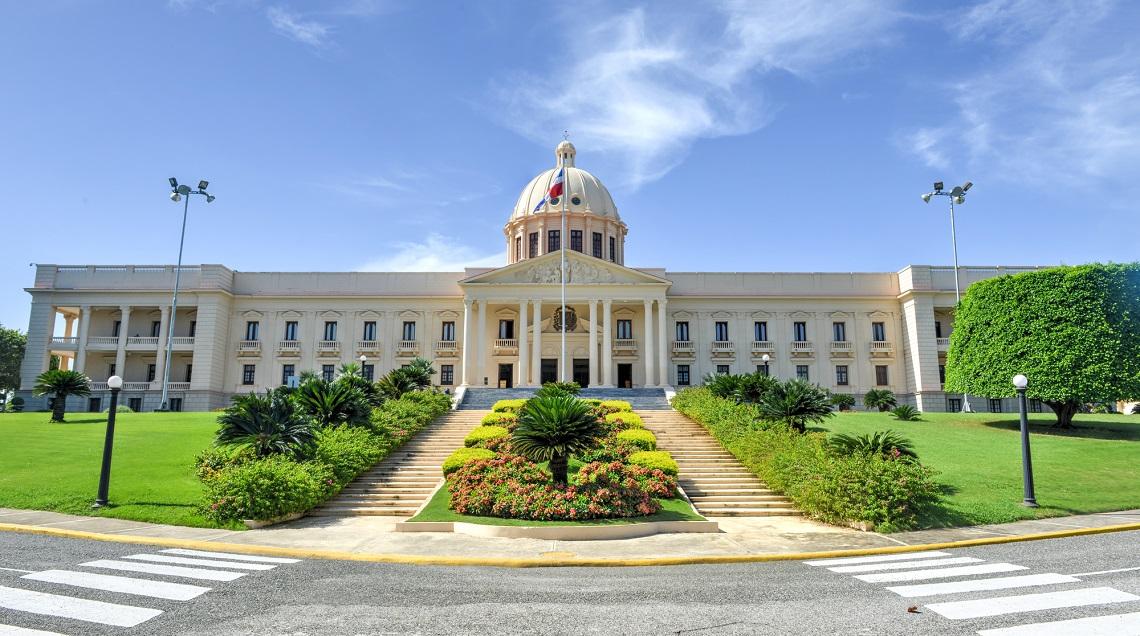 republicadominicanapalacionacional ART 214: VIAJANDO: EL TIEMPO EN TU DESTINO REPÚBLICA DOMINICANA