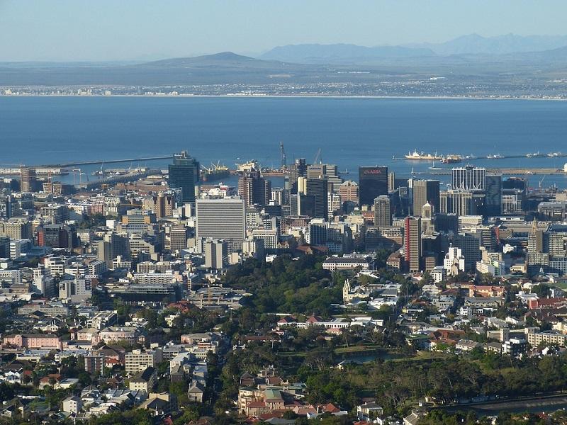 sudafrica ciudad del cabo logo ART 219: VIAJANDO: EL TIEMPO EN TU DESTINO CIUDAD DEL CABO/SUDÁFRICA