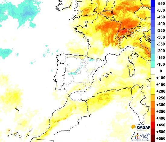 542 el informe sobre el estado del clima en 2020 en espana muestra que fue el ano mas calido y se dispararon los records de calor agencia estatal de meteorologa El informe sobre el estado del clima en 2020 en España muestra que fue el año más cálido y se dispararon los récords de calor   Agencia Estatal de Meteorologa