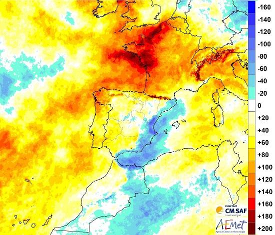 852 espana vive la primavera mas seca de los ultimos quince anos agencia estatal de meteorologa España vive la primavera más seca de los últimos quince años   Agencia Estatal de Meteorologa