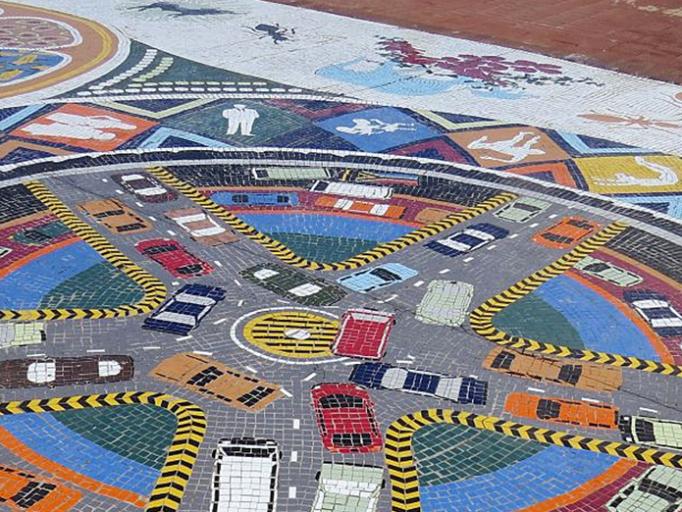 sudafrica ruta 67 port elizabeth ART 230: VIAJANDO: EL TIEMPO EN TU DESTINO SUDÁFRICA